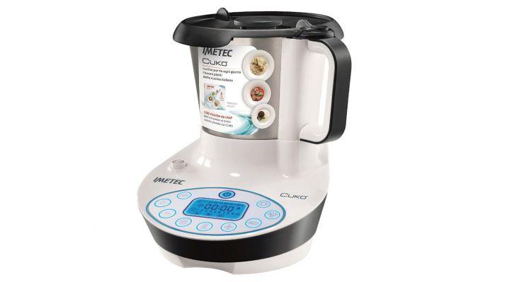 I migliori robot da cucina funzione cottura - Piccoli Elettrodomestici