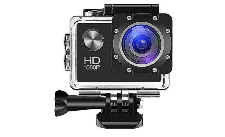 Le Migliori Action Cam 720p
