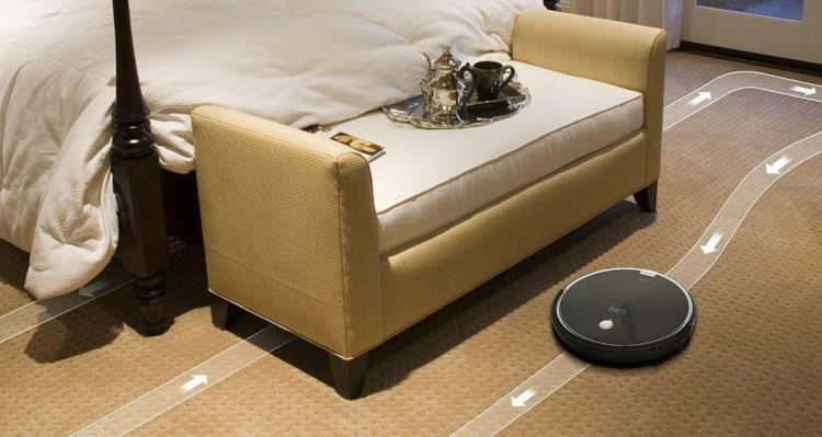 I Migliori Robot Aspirapolvere iLife