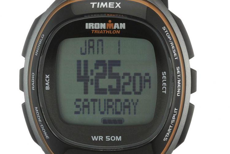 Miglior Orologio GPS Ironman