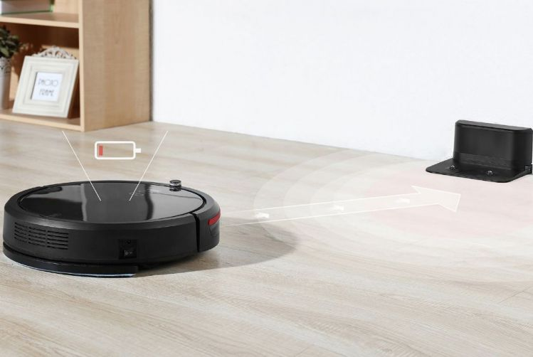 I Migliori Robot Aspirapolvere Lavapavimenti