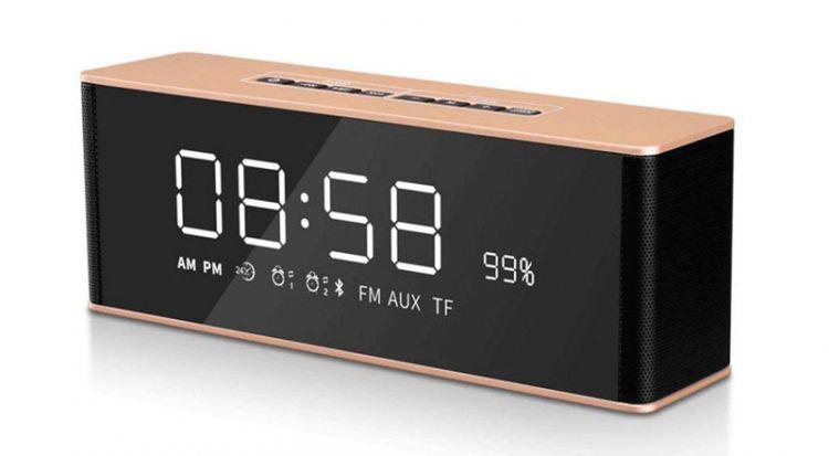 Migliore Sveglia Digitale Wireless