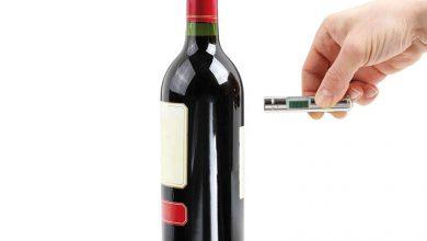 Miglior Termometro a Infrarossi per Vino