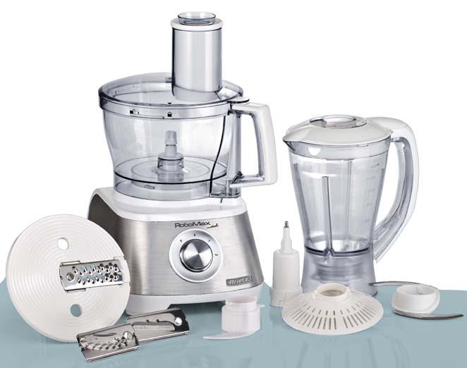 I migliori robot da cucina ariete - Piccoli Elettrodomestici