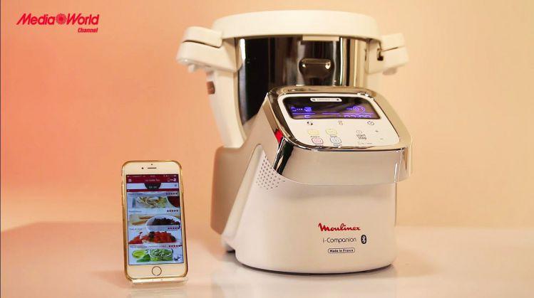 I migliori robot da cucina moulinex - Piccoli Elettrodomestici
