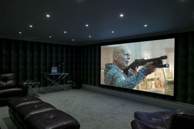 I Migliori Home Cinema senza fili