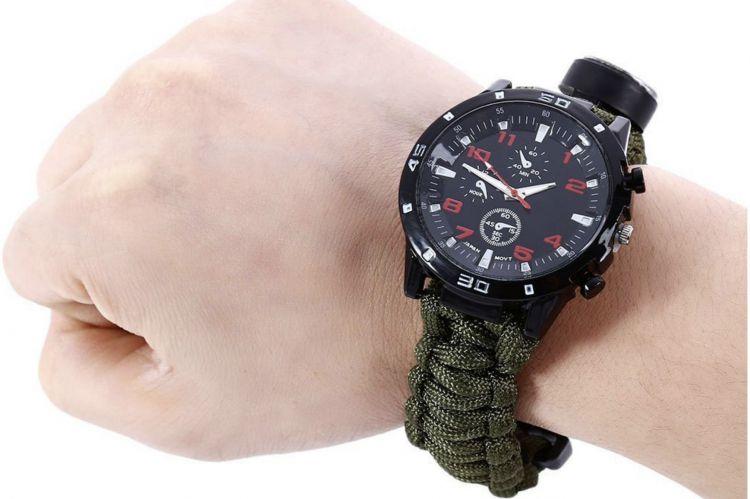 Miglior Orologio GPS militare