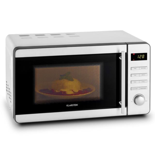Quale forno microonde funzione grill scegliere