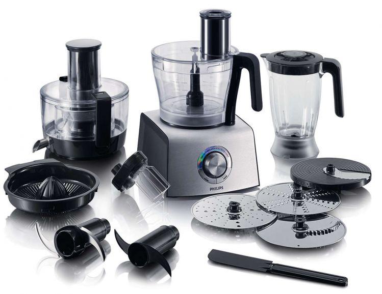 I migliori robot da cucina philips - Piccoli Elettrodomestici
