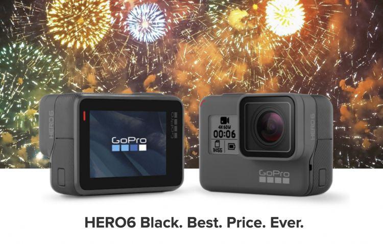 Le Migliori Action Camera Go Pro