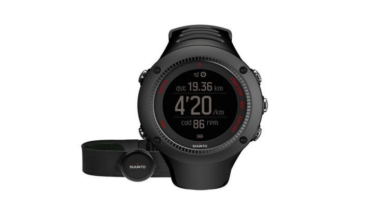 Miglior Orologio GPS Altimetro Cardio