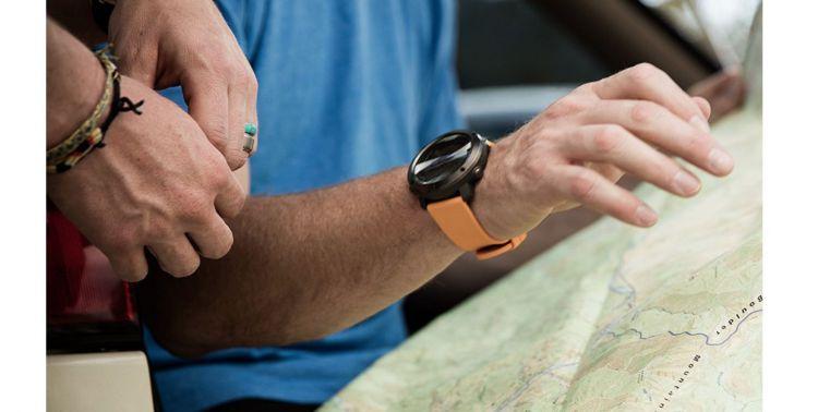 Miglior Orologio GPS con Mappe