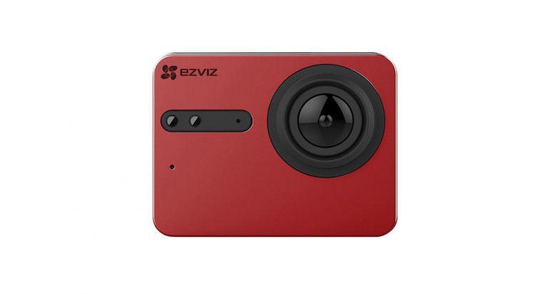 Le Migliori Action Camera Ezviz