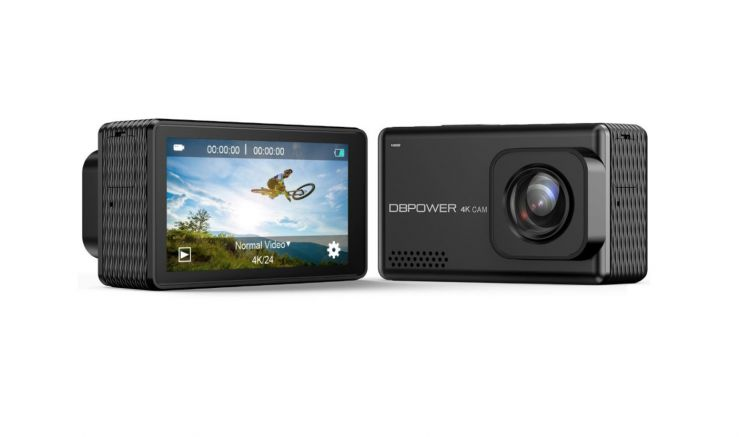 Le Migliori Action Camera dbpower 4k