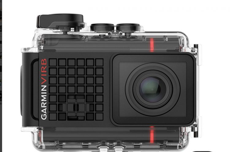 Le Migliori Action Camera Garmin