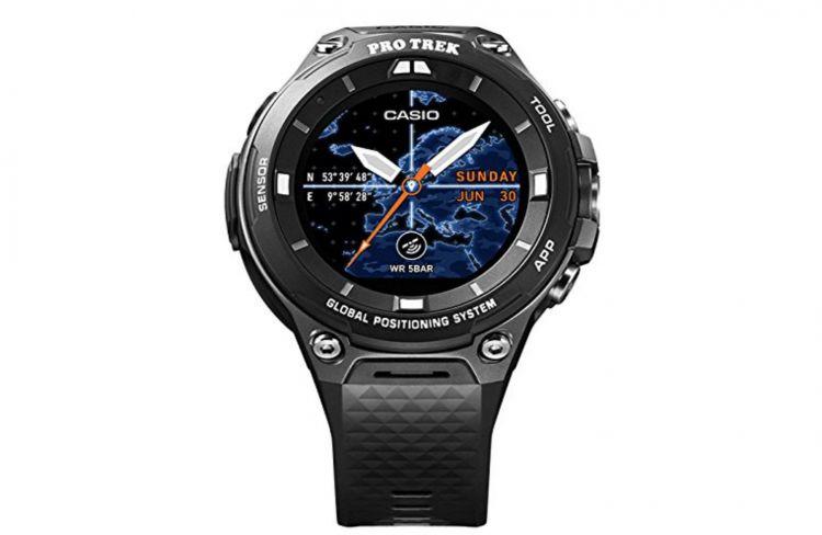 Miglior Orologio GPS Casio