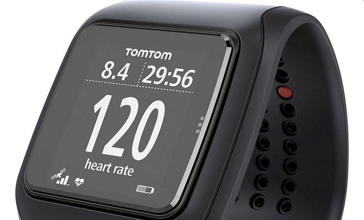 Miglior Orologio GPS Nike Tomtom