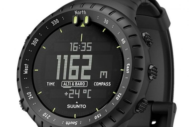 Miglior Orologio GPS Trekking
