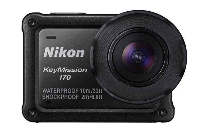 Le Migliori Action Camera Nikon