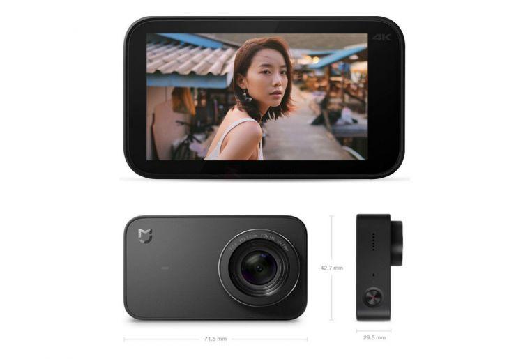 Le Migliori Action Camera Xiaomi