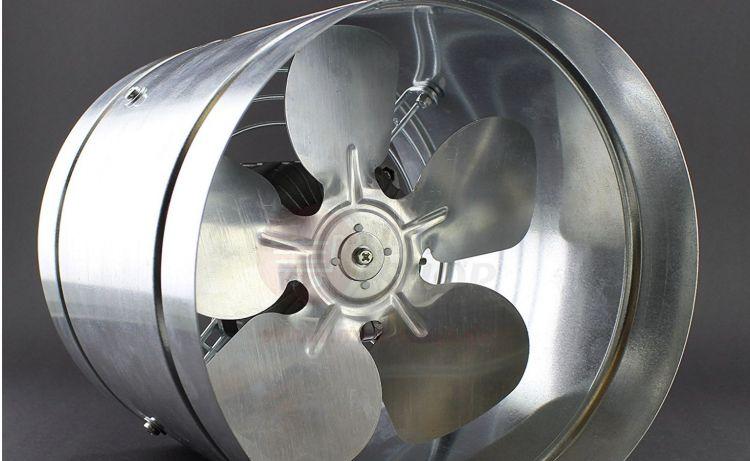 I Migliori Ventilatori Assiali