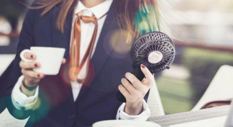 I Migliori Ventilatori Portatili
