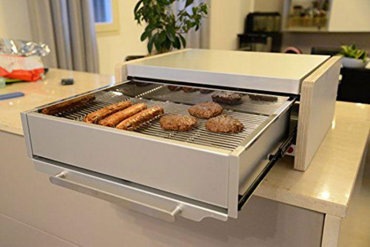 Miglior Barbecue Elettrico