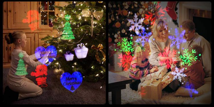 Miglior Proiettore Luci Natale