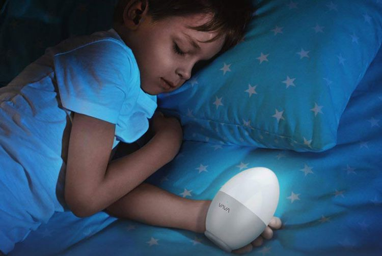 Migliore Luce Notturna Bambini