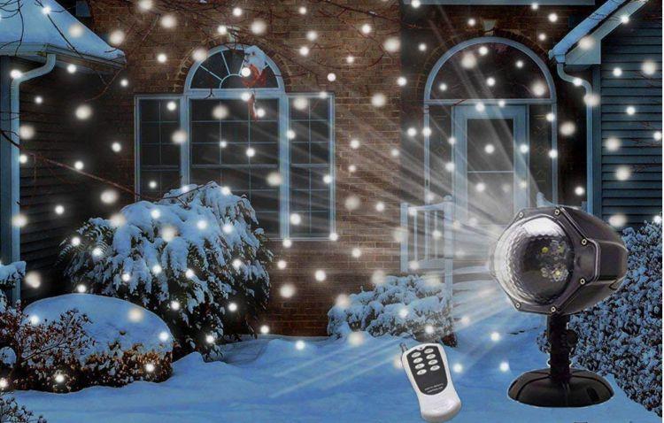 Miglior Proiettore Luci di Natale da Esterno