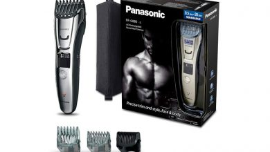 Miglior Regolabarba Panasonic