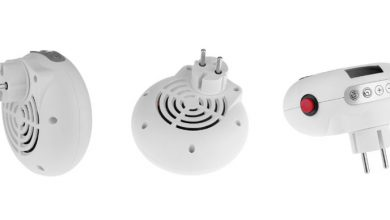 Mini Stufa Elettrica Wonder Heater Pro