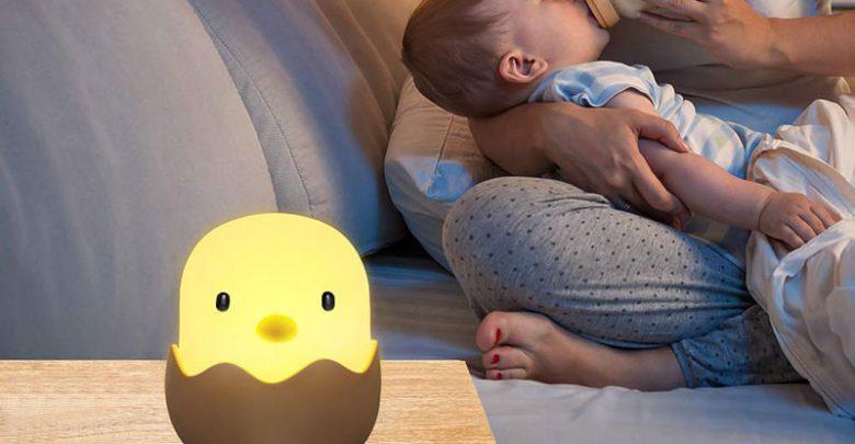 Miglior Lampada Sonno Bambino