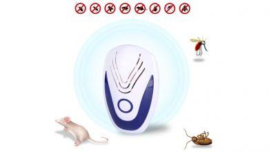 Miglior Repellente Ultrasuoni Zanzare