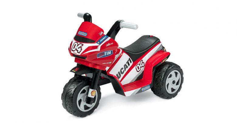 Migliori Moto Elettriche per Bambini