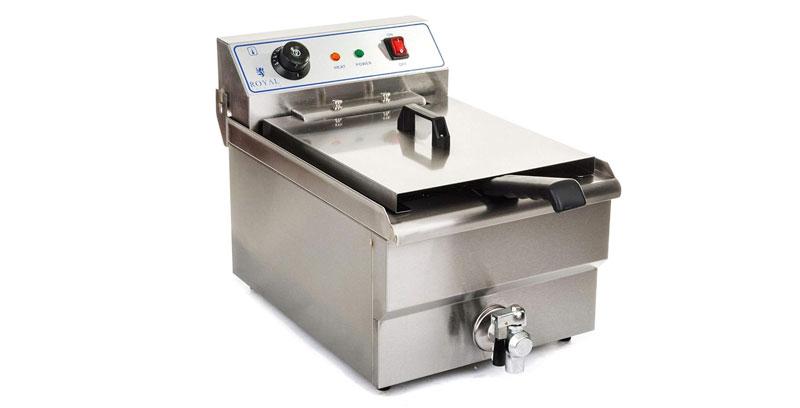 Migliore friggitrice professionale piccoli elettrodomestici for Pannello portaoggetti neonato amazon