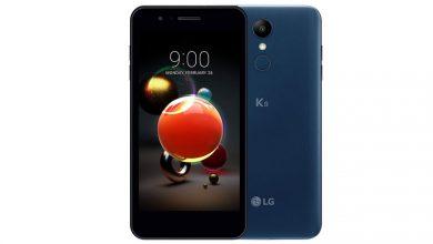 Migliore Smartphone LG